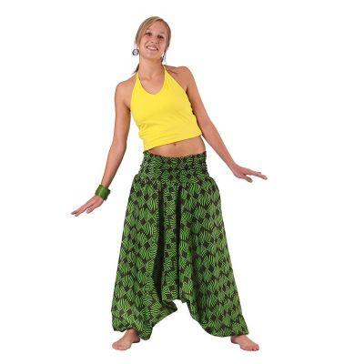 Trousers Tej's Garden
