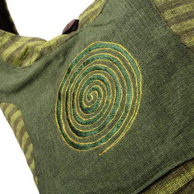 Bag Forest Spiral