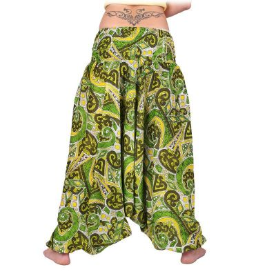 Trousers Savanna Deep