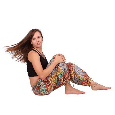Trousers Tapac Inti