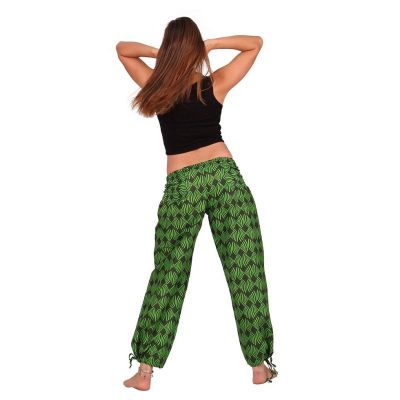 Trousers Tej's Lawn