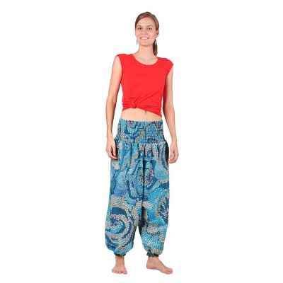 Trousers Lagoon Shades