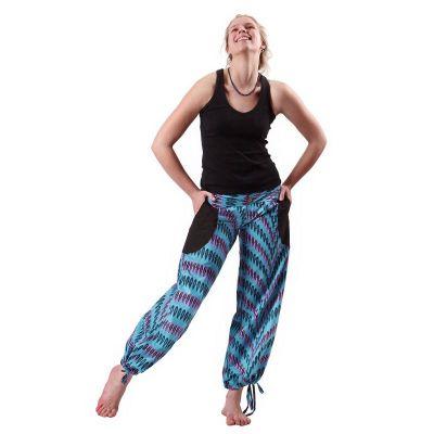 Trousers Lompat Laut