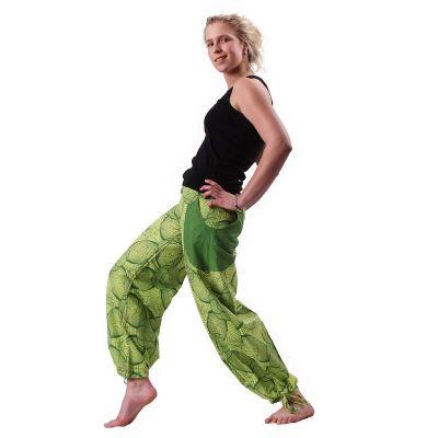 Trousers Lompat Kodok