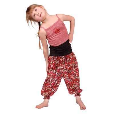 Children trousers Flower Princess