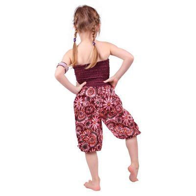 Children trousers Garden Queen