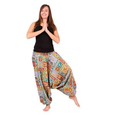 Trousers Inca's Graffitti