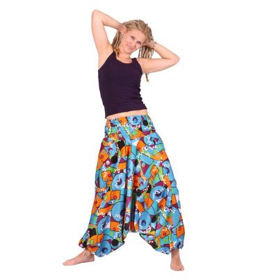 Trousers Essence Cubicles