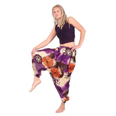 Trousers Kalki Spirit