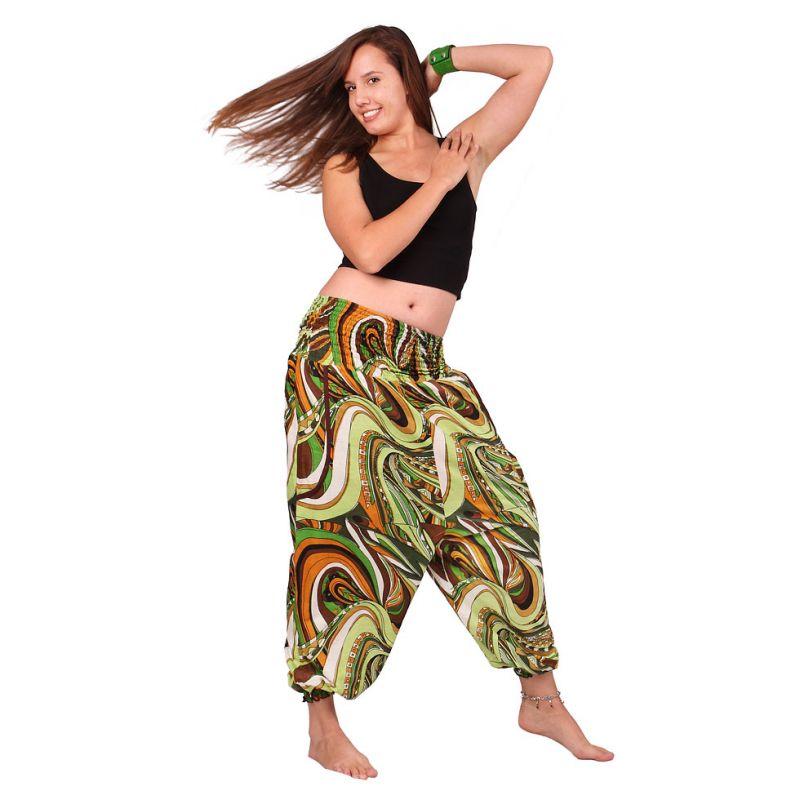 Trousers Vishnu Melody