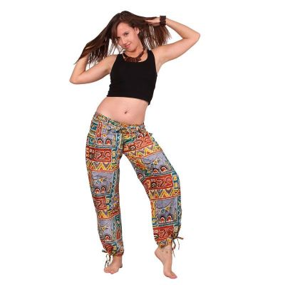 Trousers Tapac Inti