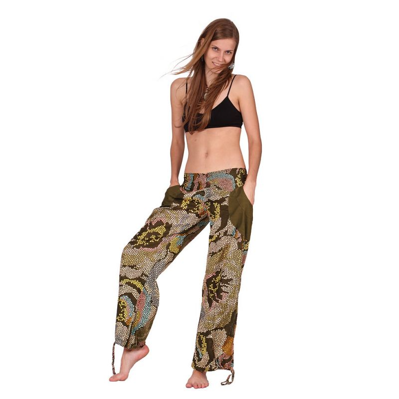 Trousers Lompat Lekas India