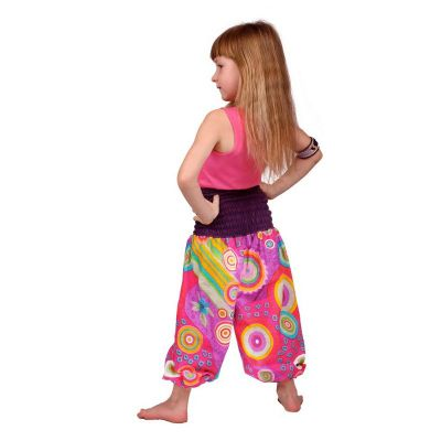 Trousers Pink Princess