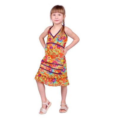 Child dress Ikan Fairy