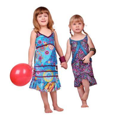Child dress Ikan Lagoon