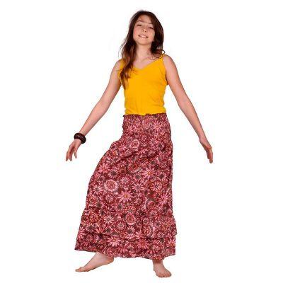 Child dress Mawar Lila