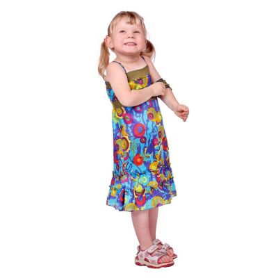 Child dress Patti Lustia