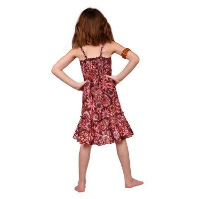 Child dress Patti Lila