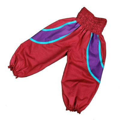 Children trousers Atau Merah
