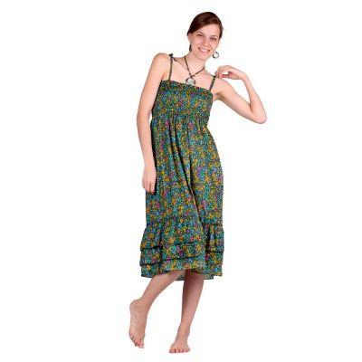 Summer dress Meadow Mawar