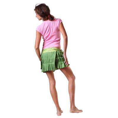 Wraparound skirt Nika Spring