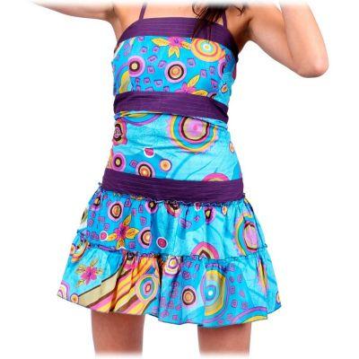 Dress Patti Princess
