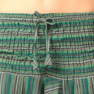 Trousers Garis Boro