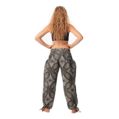Trousers Spider's Step India
