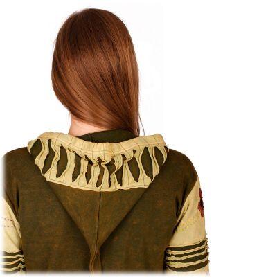 Jacket Biswa Teratai