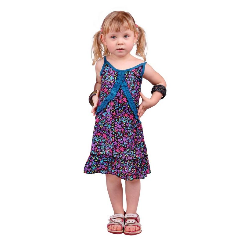 Child dress Choli Sweet Scent