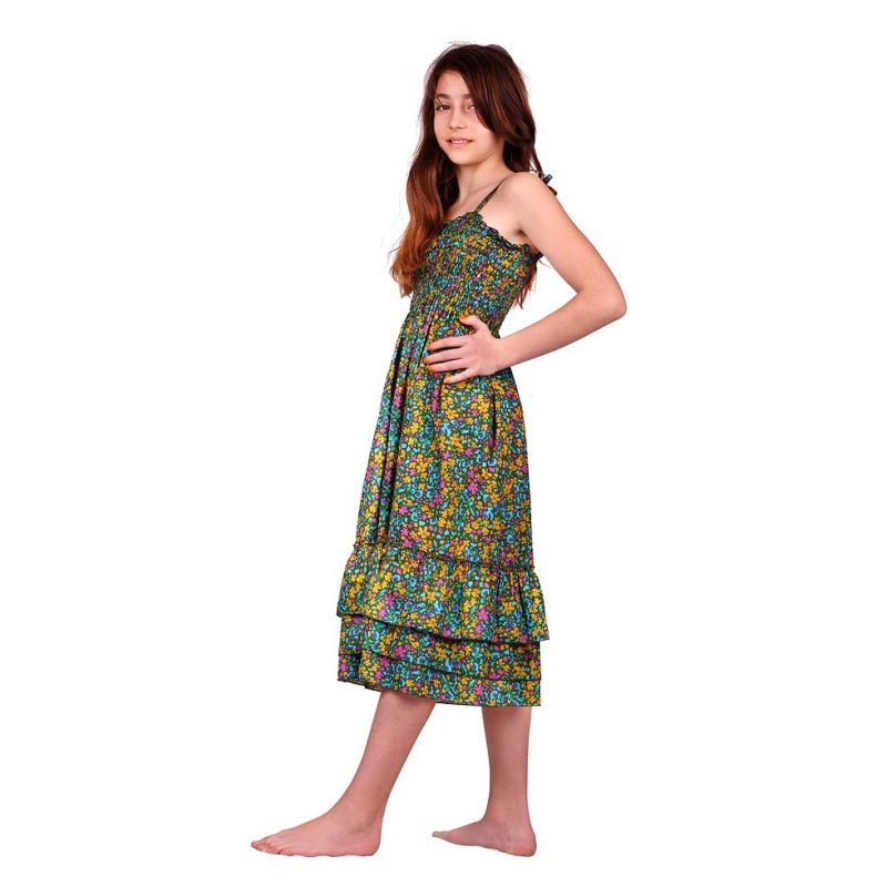 Child dress Mawar Meadow