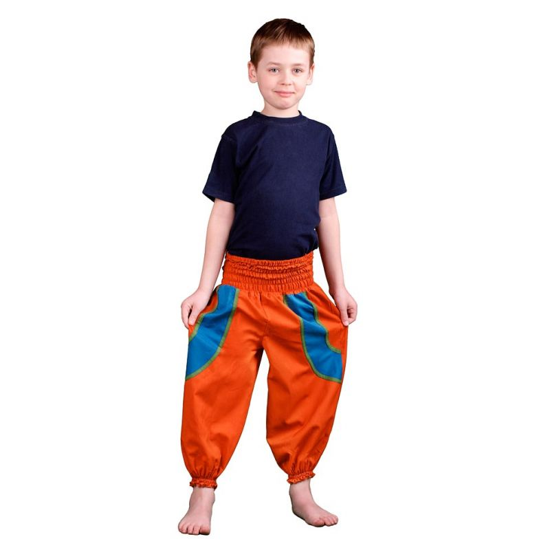 Child trousers Atau Jeruk
