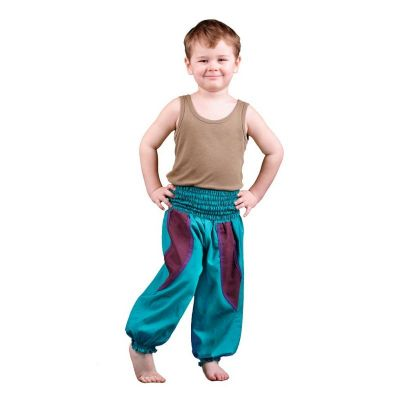 Trousers Atau Pirus
