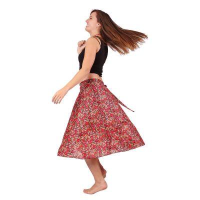 Skirt Dewa Bunga