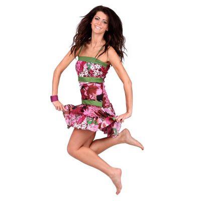 Dress Patti Pink