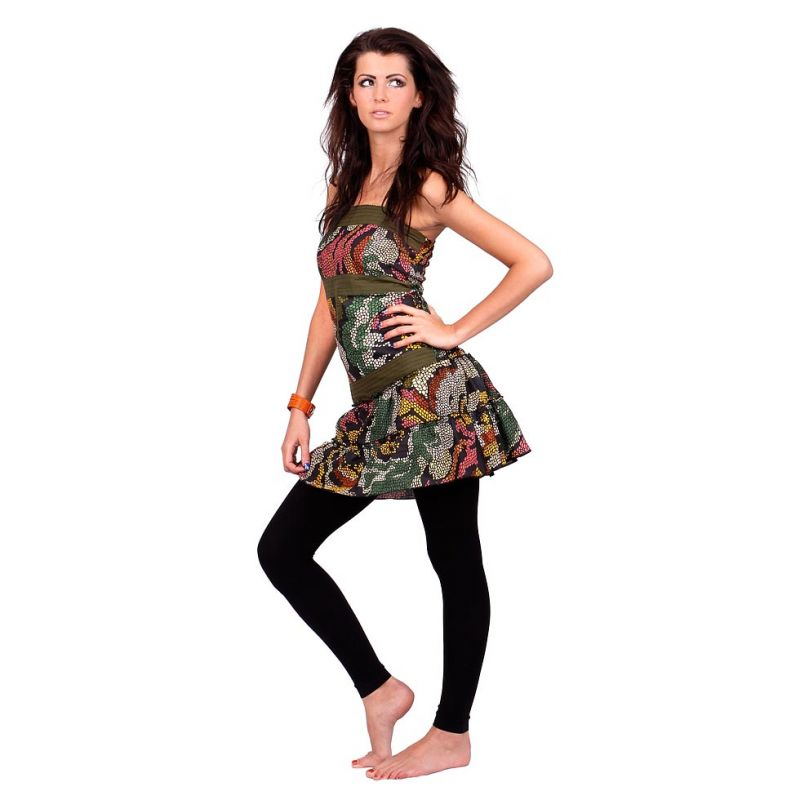Dress Patti Ipawa