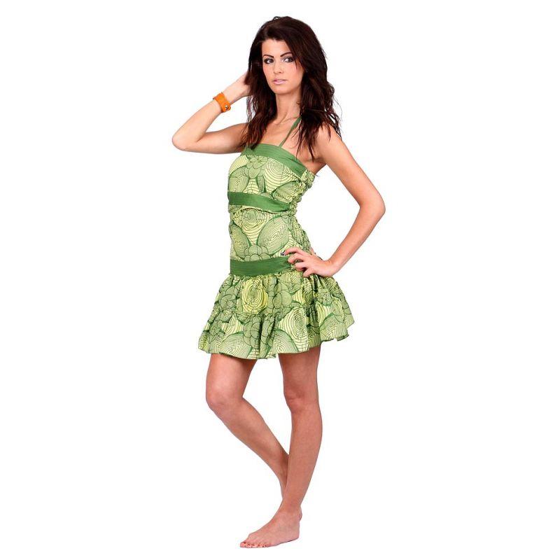 Dress Patti Eden