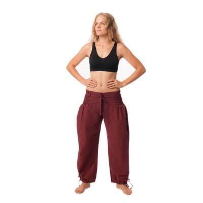Trousers Segi Merun