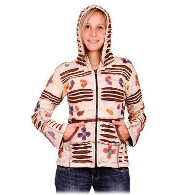 Jacket Bishwa Bakar