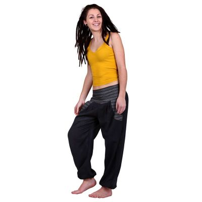 Trousers Tidak Hitam