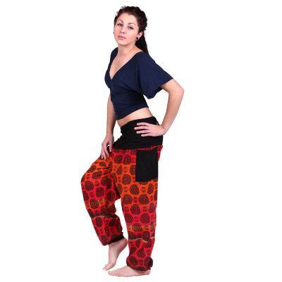 Trousers Patan Rubah