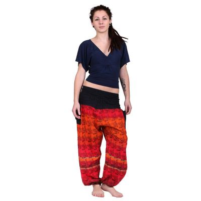 Trousers Patan Akan