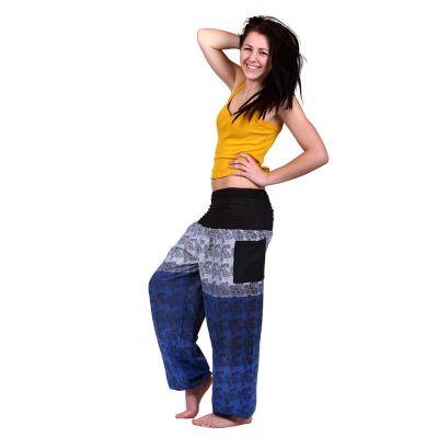 Trousers Patan Langit