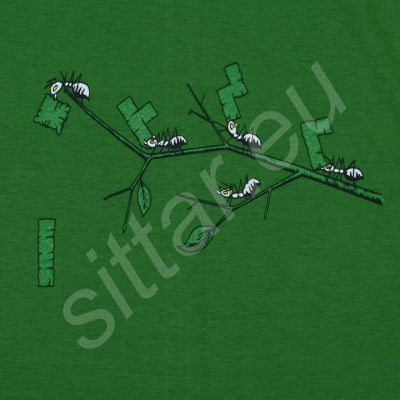T-shirt Anthill Construction
