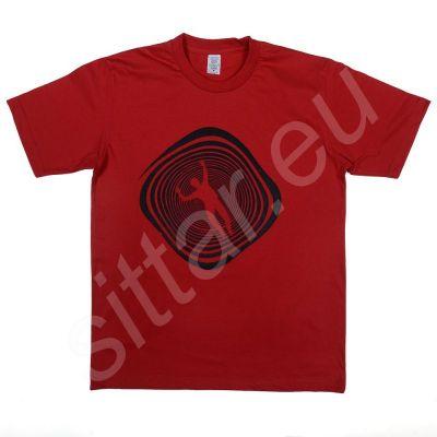 T-shirt Inside the Spiral
