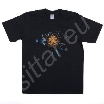 T-shirt Anglerfish