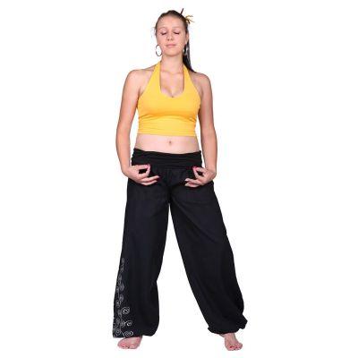 Trousers Sulaman Hitam