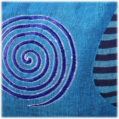 Bag Lagoon Spiral