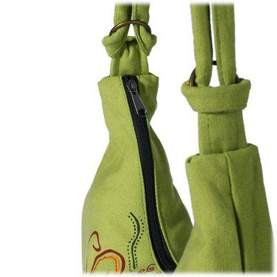 Bag Ladam Green