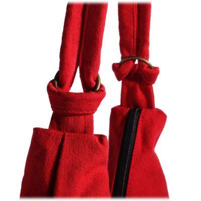 Bag Ladam Red